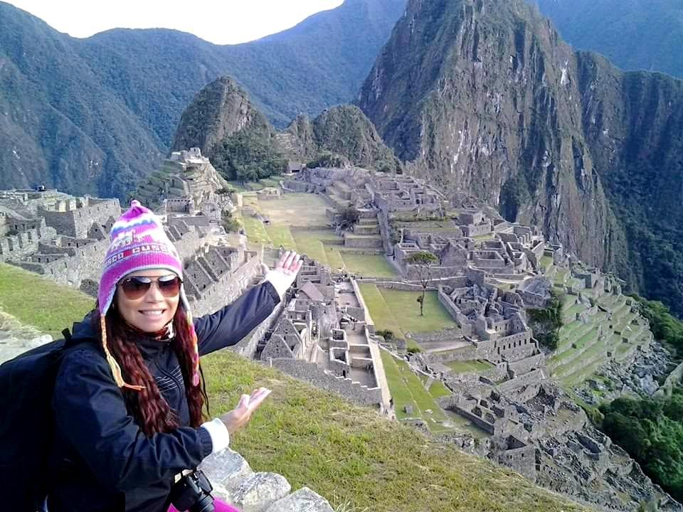 Peru-Portada